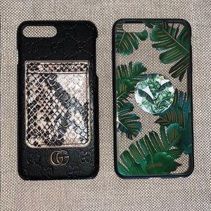 iPhone case- 6S Plus